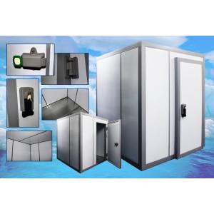 Холодильные, морозильные камеры