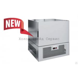 Шкаф шоковой заморозки Polair CR3-L (на 3 уровня)