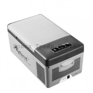 Компрессорный автохолодильник Alpicool C mini 15 (15 л.) 12-24-220В