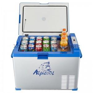 Компрессорный автохолодильник Alpicool A25 (25 л.)