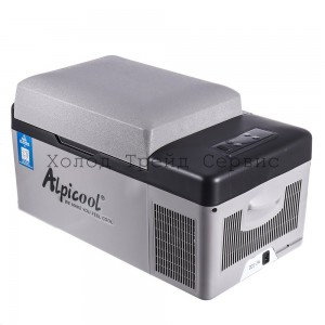 Компрессорный автохолодильник Alpicool C mini 20 (20 л.) 12-24-220В
