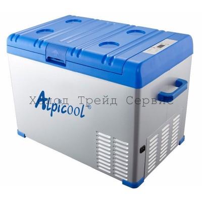 Компрессорный автохолодильник Alpicool A40 (40 л.) 12/24/220В