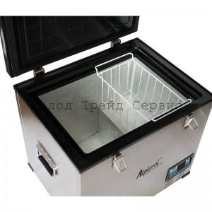 Компрессорный автохолодильник Alpicool BD45