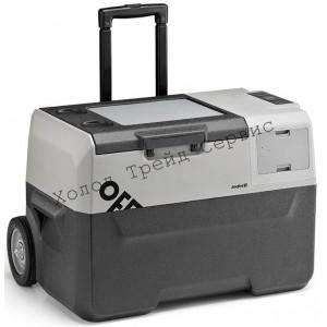 Компрессорный автохолодильник indel B серии OFF модель X30A