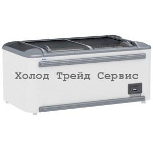 Ларь-бонета морозильная Levin ARTICA 200 НТ/СТ