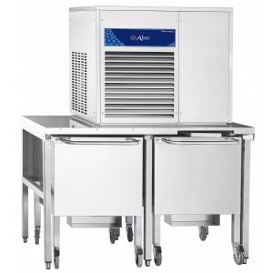 Льдогенератор чешуйчатого льда Abat ЛГ-400Ч-01
