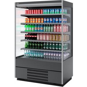 Холодильная горка Chilz Berg 190 RAL7016