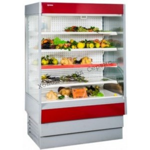 Горка холодильная Cryspi ALT N S 1650 (с боковинами)