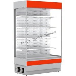 Горка холодильная Cryspi ALT N S 1350 (без боковин)
