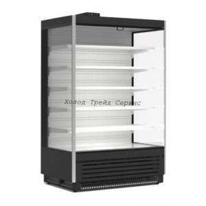 Холодильная горка Cryspi Solo 1000 (LED с выпаривателем)