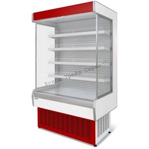 Горка холодильная Марихолодмаш Купец (new) ВХСп-1,875