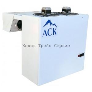 Моноблок низкотемпературный АСК-Холод МН-23