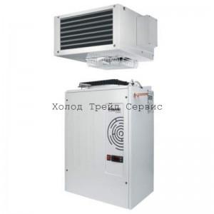 Низкотемпературная сплит-система Polair SB 109 S