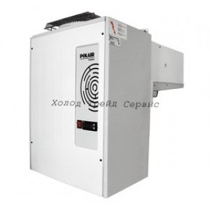 Низкотемпературный моноблок Polair MB 108 S