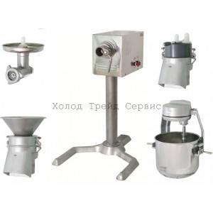 Универсальная кухонная машина Торгмаш Пермь УКМ-01
