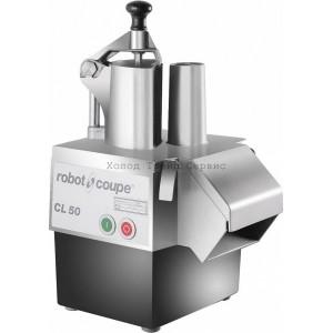 Овощерезка Robot Coupe CL50 220В (без дисков)