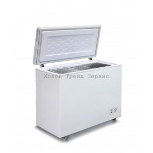 Ларь морозильный Бирюса 210KX