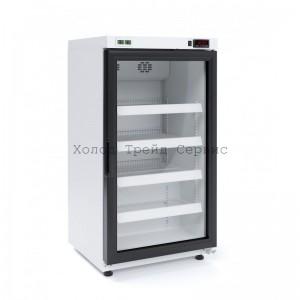 Холодильник фармацевтический МХМ Капри мед 100