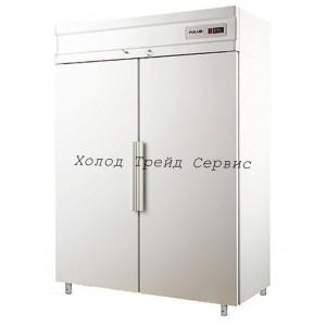 Холодильный фармацевтический шкаф Polair ШХФ-1,4 (R134a) с опциями