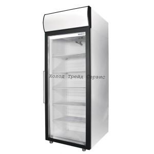 Холодильный шкаф фармацевтический Polair ШХФ- 0,7ДС (R134a) с опциями