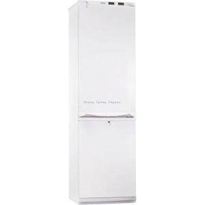 Холодильник комбинированный лабораторный POZIS ХЛ-340 метал. двери