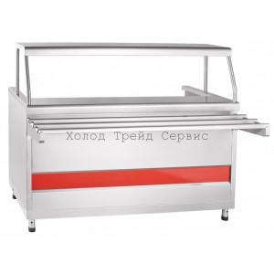Мармит первых блюд Abat Аста ПМЭС-70КМ