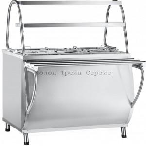 Мармит вторых блюд Abat Патша ЭМК-70М-01