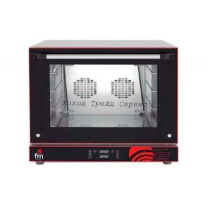 Печь конвекционная FM ME-424 с пароувлажнением