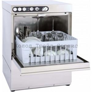 Посудомоечная машина с фронтальной загрузкой Adler ECO 50 DPPD (Италия)
