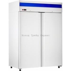 Холодильный шкаф Abat ШХс-1,4 (краш.)