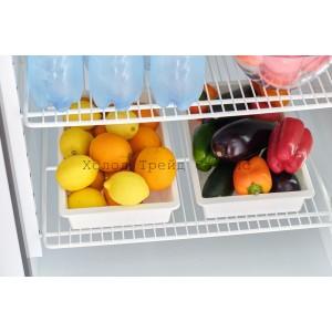 Холодильный шкаф Abat ШХ-0,7 (крашенный)