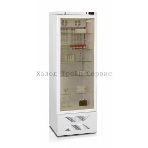 Холодильный фармацевтический шкаф Бирюса 350