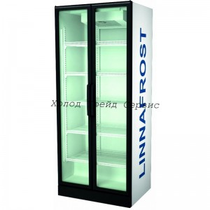 Холодильный шкаф Linnafrost R8N