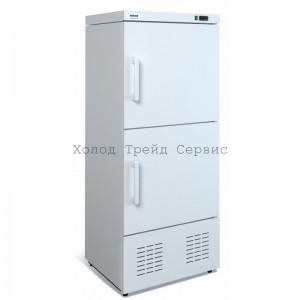 Комбинированный холодильный шкаф МХМ ШХК-400М
