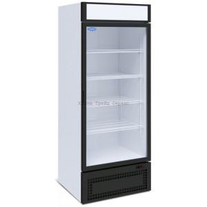 Универсальный холодильный шкаф МХМ Капри 0,5УСК (канапе)