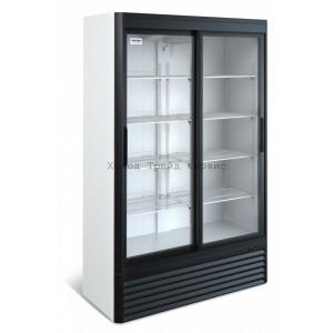 Холодильный шкаф МХМ ШХ-0,80 С (купе, воздух.)