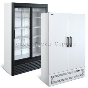 Холодильный шкаф МХМ Капри 1,5 УСК купе