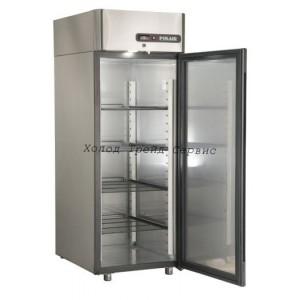 Холодильный шкаф Polair CM 107–Gm Alu