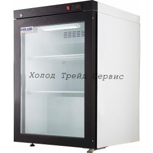 Барный ходильный шкаф Polair DM102-Bravo