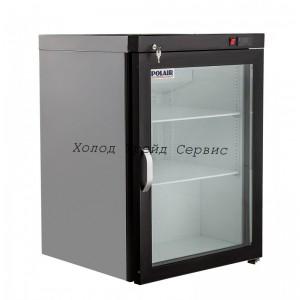 Холодильный шкаф Polair DP102-S (мех.замок)