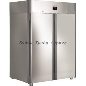 Универсальный холодильный шкаф Polair CV114-Gm