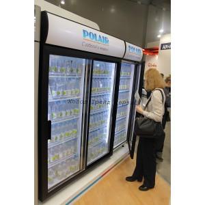 Холодильный шкаф Polair DM110Sd-S (ШХ-1,0 купе)