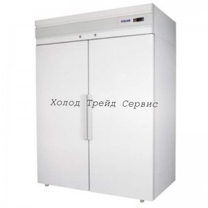 Морозильный шкаф Polair CB114-S (ШН-1,4) -18°C