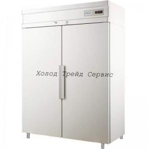 Холодильный фармацевтический шкаф Polair ШХФ -1,0