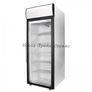 Холодильный фармацевтический шкаф Polair ШХФ-0,5ДС (R134a) с опциями