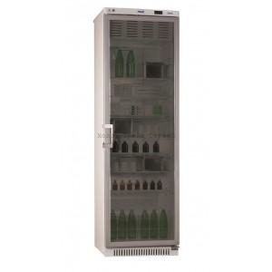 Холодильник фармацевтический POZIS ХФ-400-3 тонированное стекло