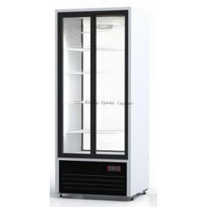 Холодильный шкаф Премьер с дверьми-купе ШВУП1ТУ- 0,75 К4 (B, +5…+10)