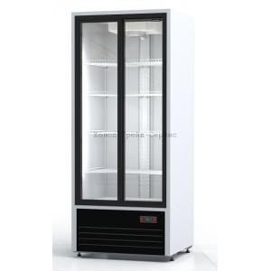 Холодильный шкаф Премьер ШВУП1ТУ-0,75 К (В/Prm, +1…+10)