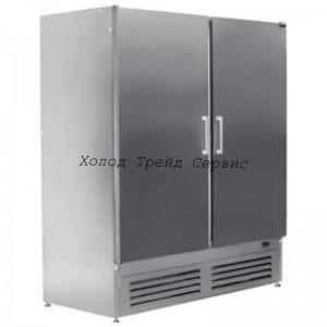 Морозильный шкаф Премьер ШНУП1ТУ-1,4 М (В, -18) нерж
