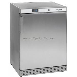 Шкаф холодильный барный Tefcold UR200S-I (нерж.)